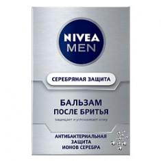 NIVEA Бальзам после бритья