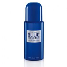 ANTONIO BANDERAS Дезодорант-спрей Blue Seduction for Men 150 мл