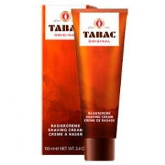 TABAC ORIGINAL Крем для бритья 100 мл
