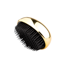 Щетка для волос LADY PINK DETANGLING BRUSH распутывающая gold
