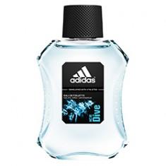 ADIDAS Ice Dive Освежающая парфюмированная вода, спрей 75 мл