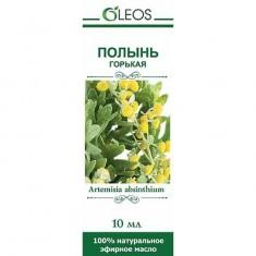 Масло Полыни эфирное 10 мл Oleos