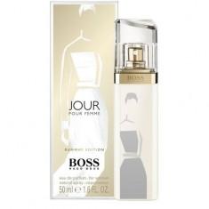 BOSS JOUR RUNWAY вода парфюмерная женская 50 ml HUGO BOSS
