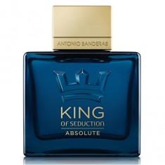 Antonio Banderas King Of Seduction Absolute для мужчин Туалетная вода 100 мл