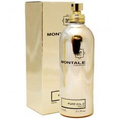 MONTALE Pure Gold парфюмерная вода унисекс 100 ml