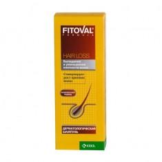 Фитовал шампунь против выпадения волос 200мл