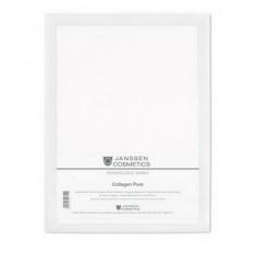 Янсен (Janssen) Коллаген чистый белый 1 лист