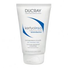 Ducray Kertyol P.S.O. Шампунь, уменьшающий шелушения кожи головы 125 мл