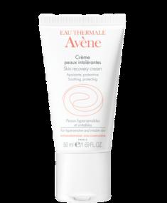Avene восстанавливающий стерильный крем для сверхчувствительной кожи 50мл