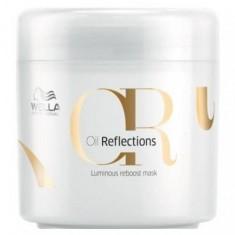 Wella Oil Reflections Маска для интенсивного блеска волос 150мл