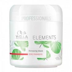Wella Elements Обновляющая маска без парабенов 150мл