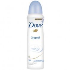 Dove Дезодорант аэрозоль Original 150мл
