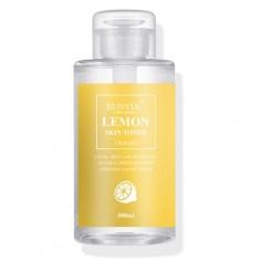 EUNYUL Освежающий тоник с экстрактом лимона 500мл
