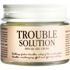 Graymelin Trouble Solution Special Gel Cream Гель-крем 50мл