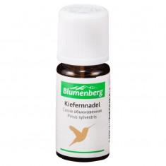 Blumenberg масло эфирное Сосна обыкновенная Kiefernnadel 10мл
