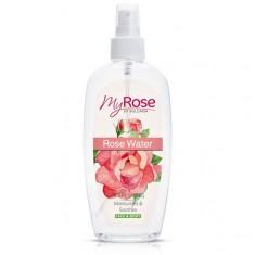 Rose of Bugaria розовая вода  220 мл
