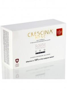 Crescina Комплекс 200 для женщин Лосьон для стимуляции роста волос №20 + Лосьон против выпадения волос №20 3,5 мл