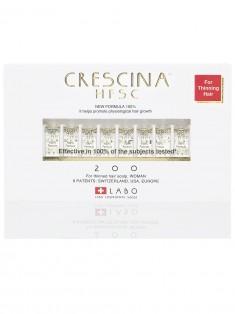 Crescina 200 Лосьон для стимуляции роста волос для женщин №10 3,5 мл