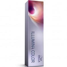 Wella Illumina Color Стойкая крем-краска 8/05 светлый блонд натуральный махагоновый 60мл