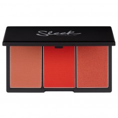 Sleek Makeup Blush By 6 Flame - Румяна в палетке