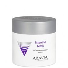 Себорегулирующая маска, 300 мл (Aravia Professional)