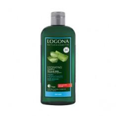 Шампунь для увлажнения волос с Био-Алоэ Вера, 250 мл (Logona)