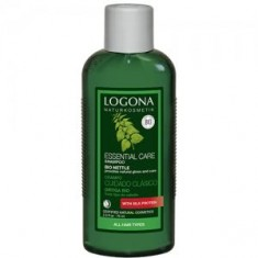 Шампунь с Экстрактом Крапивы для базового ухода за волосами, 75 мл (Logona)
