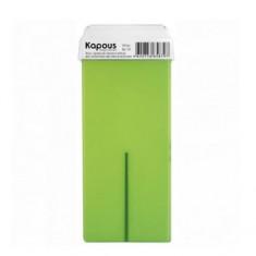 Жирорастворимый воск с микромикой, 100 мл (Kapous Professional)