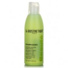 Шампунь фруктовый для волос всех типов волос, 100 мл (La Biosthetique)