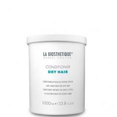 Кондиционер для сухих волос, 1000 мл (La Biosthetique)