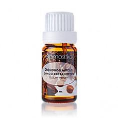 Аниса звездчатого 100 % натуральное эфирное масло, 10 мл (Аромашка)