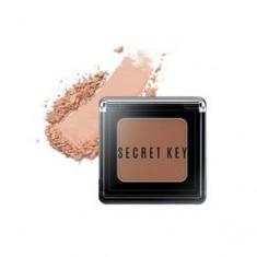 Тени моно для век, тон Girl light pink, 3,8 г (Secret Key)