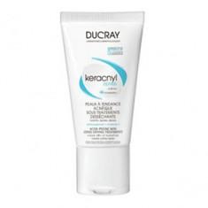 Восстанавливающий крем для проблемной кожи, склонной к акне ДЮКРЭ КЕРАКНИЛ, 50 мл (Ducray)