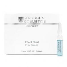 Сыворотка с гиалуроновой кислотой ультраувлажняющая, 7*2 мл (Janssen)