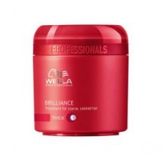 Крем-маска для окрашенных жестких волос, 150 мл (Wella Professional)