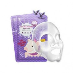 Омолаживающая маска из биоцеллюлозы для лица, 25 мл (Elizavecca)