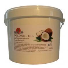 Кокосовое масло, 3000 г (Aroma-SPA)