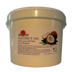 Кокосовое масло Экстра, 3000 г (Aroma-SPA)