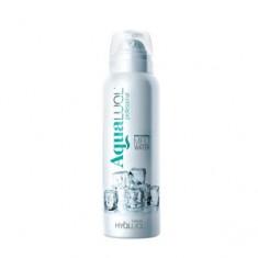 Тонизирующий спрей на основе талой воды c содержанием гиалуроновой кислоты, 50 мл (Hyalual)