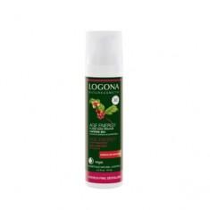 Сыворотка для интенсивного укрепления волос с Био-Кофеином, 70 мл (Logona)