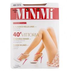 Колготки женские MINIMI VITTORIA 40 den Daino р-р 2