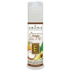 Крем с витамином Е, 94 г (Aroma Naturals)