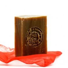 Оливково-кофейное мыло, 130 г (Adarisa)