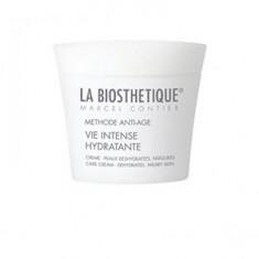 Интенсивный увлажняющий крем для обезвоженной кожи, 200 мл (La Biosthetique)