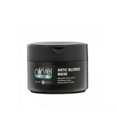 Маска для поддержания холодных оттенков блонд, 250 мл (Nirvel)