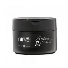 Маска для волос с маслом арганы, 250 мл (Nirvel)