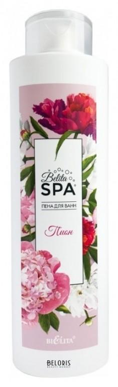 Пена для ванны для тела Belita