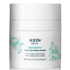 H2O+ Восстанавливающее средство для шеи и декольте Infinity 50 мл