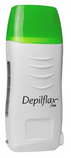 DEPILFLAX 100 Нагреватель для воска в картридже