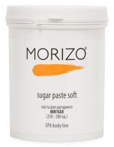 MORIZO Паста мягкая для шугаринга 800 мл